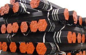 فروش انواع لوله های مانیسمان،درزدار،صنعتی،سیلندری،لوله های حفاری